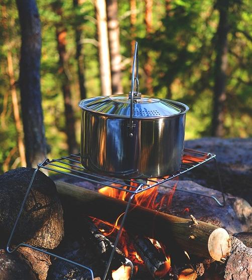 Camping Recipe – chili!